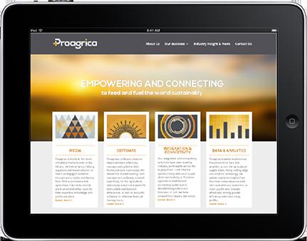 proagrica.com